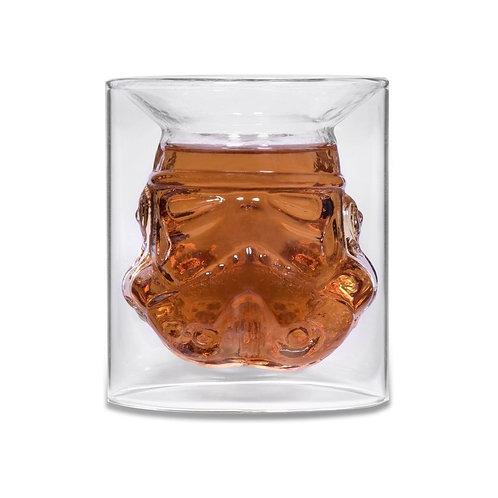 Stormtrooper Tumbler glass