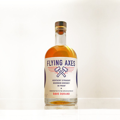 Flying Axes (protoytype)