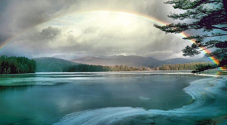 Bob Heuthe Cooper winter rainbow.jpg