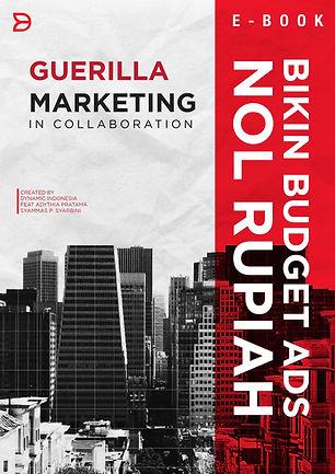 Cover Gurellia Marketing