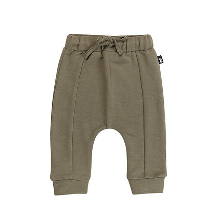 Mies&Co Jogger Dusty Olive