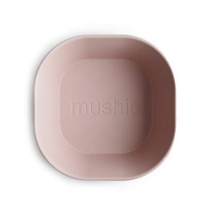 Mushie dinner bowl square
