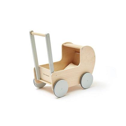 Kid's Concept poppenwagen
