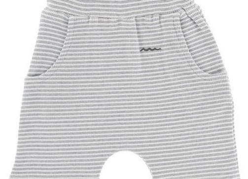 Riffle baggy short stripe