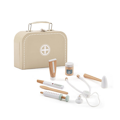 Kid's Concept dokterskoffertje