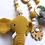 Thumbnail: Babygym hangers Jungle