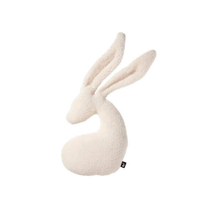 Mies&Co Snuggle bunny big knuffel offwhite