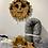 Thumbnail: Lion wall hanger
