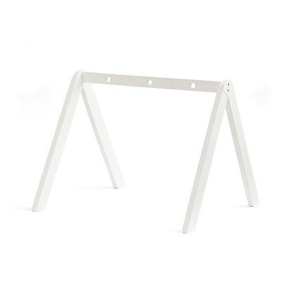 Kid's Concept Babygym houten frame wit