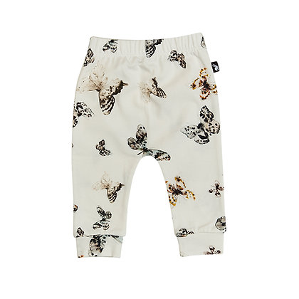 Mies&Co Legging Fika Butterfly