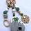 Thumbnail: Babygym hangers Koala