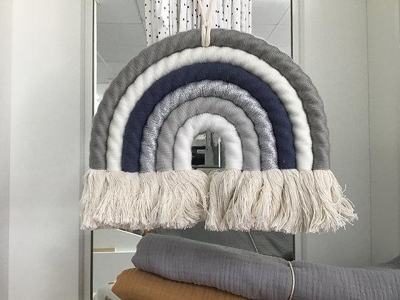 Regenboog hanger