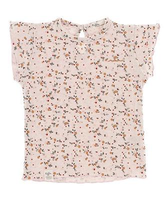 Riffle T-shirt spring korte mouw