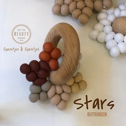 STARS big multicolour