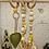 Thumbnail: LEAF babygym hangers