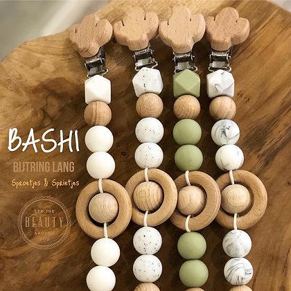 BASHI bijtring lang