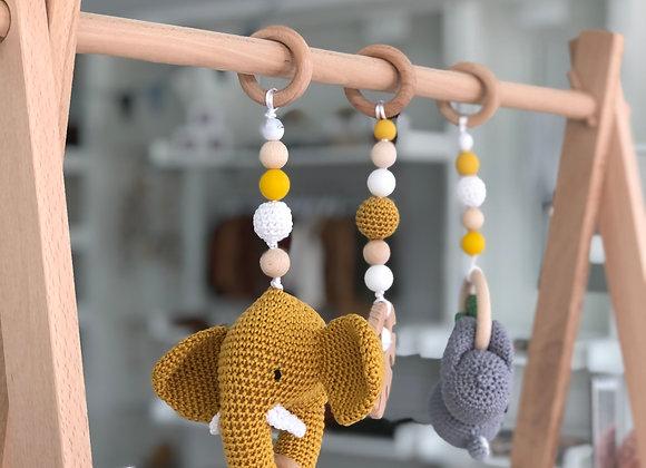 Babygym hangers Koala