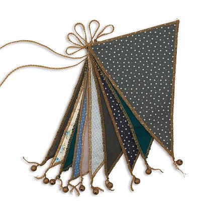 Handmade garland N75