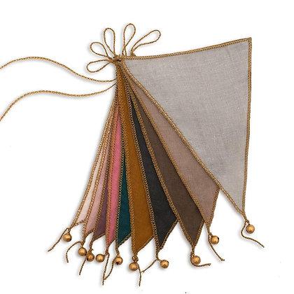 Handmade garland N74