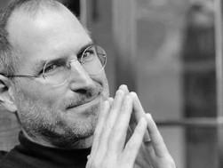 Les Petits Carnets de Graffiti : Steve Jobs
