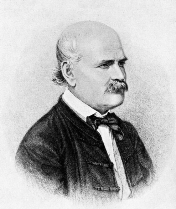 Ignace Semmelweis