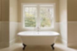 美しいバスルーム