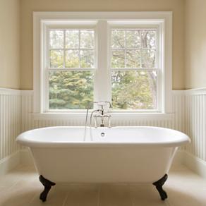 Baño: Dile chao a esas feas manchas de humedad