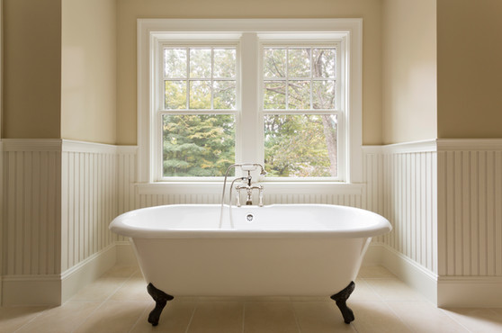 Belle salle de bain AGENCE IMMÖÖ DUCAIR A VENDRE