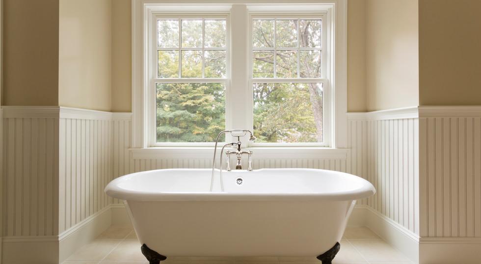 Bathroom, Abergavenny