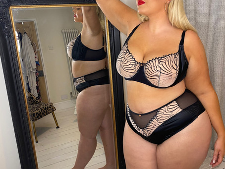 Welcome Curvy Kate