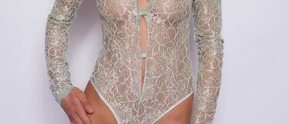 Gia Lace Bodysuit