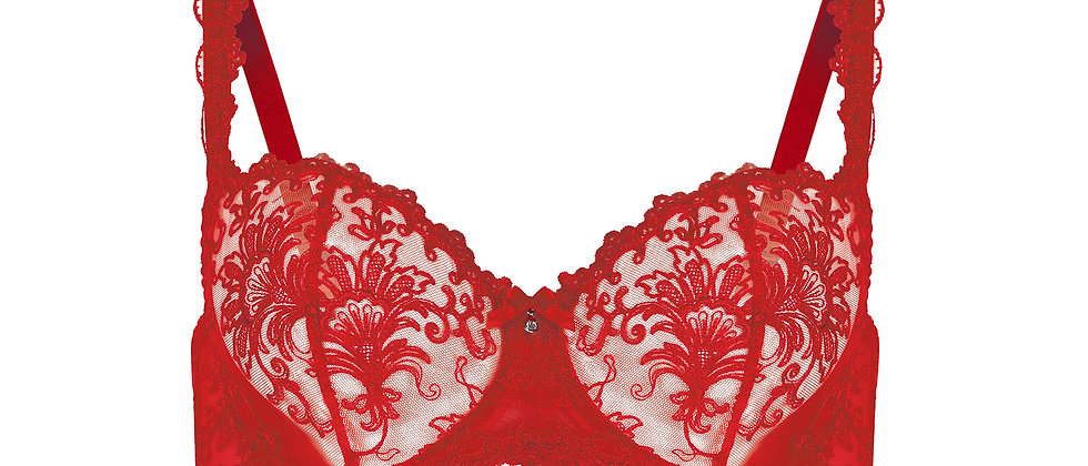 Romance LV-S20 Red
