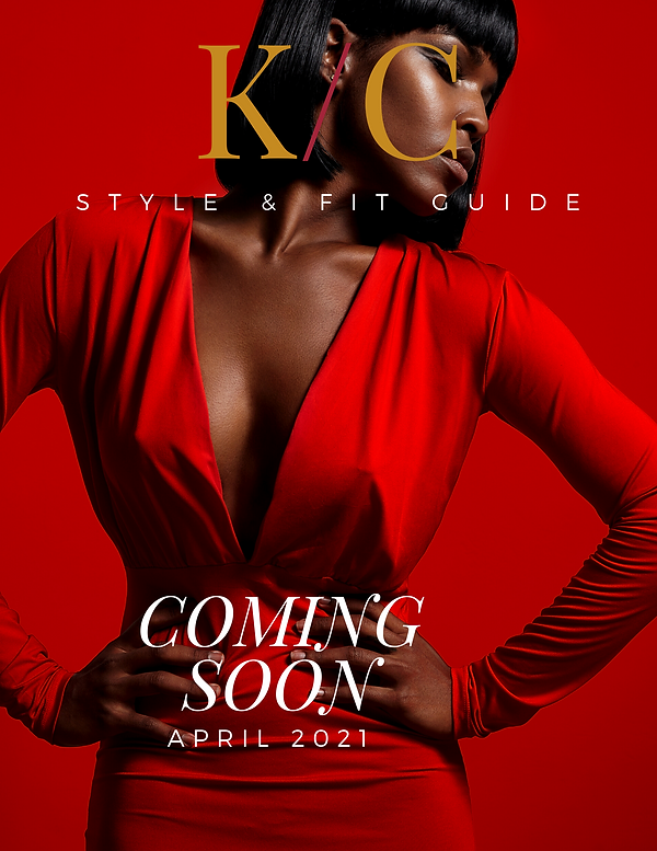 Female Photo Fashion Magazine Cover (6).