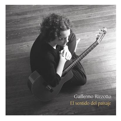 El Sentido del Paisaje (Guillermo Rizzotto - 2013)
