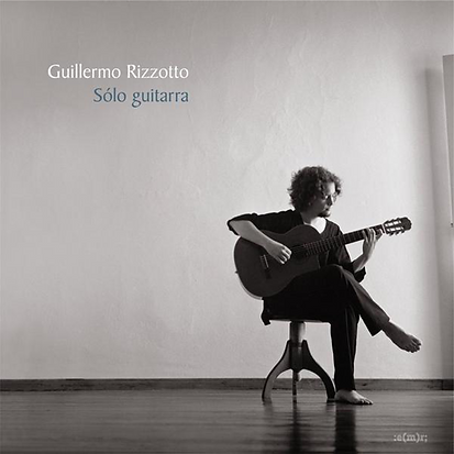 Guillermo Rzzotto (Solo Guitarra 2006)