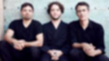 PAZ (Guillermo Rizzotto Trio - 2017)