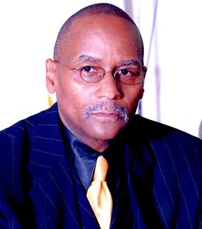Pastor Earl L. Calloway