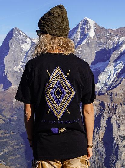 Vegan Warrior T-shirt