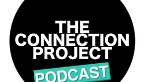 John Appears on The Connection Project Podcast
