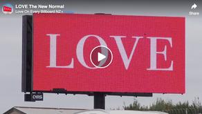 22 Billboards Grace New Zealand