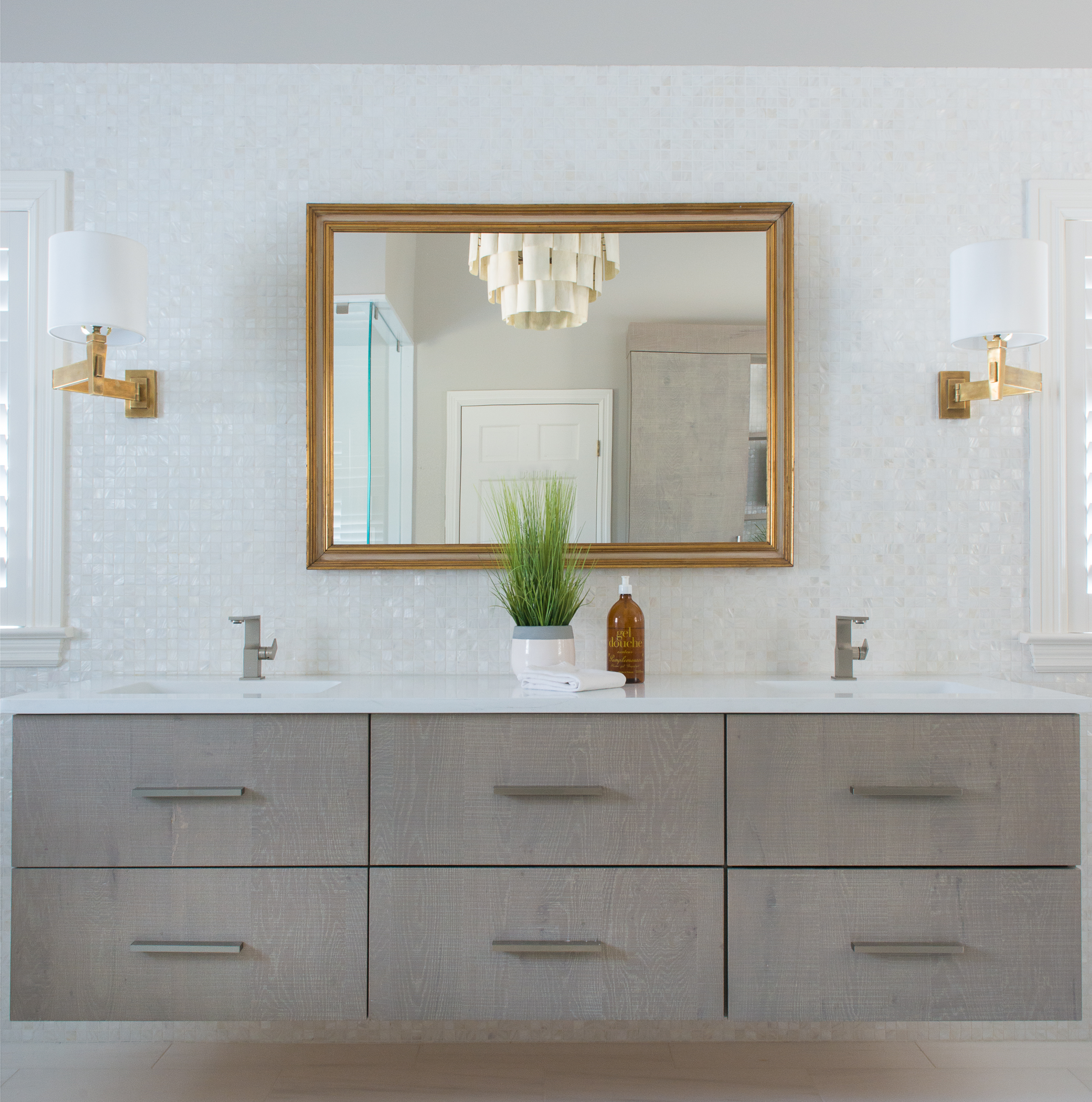 Spencer Cox Interiors Modern Bathroom Interior Design New Canaan.jpeg