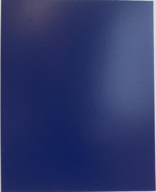 Das typische Blau darf bleiben