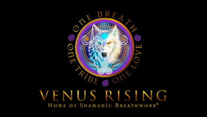 About Venus Rising & Shamanic Breathwork