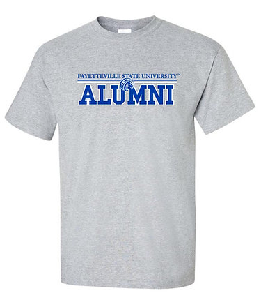 FSU004 Gray Alumni