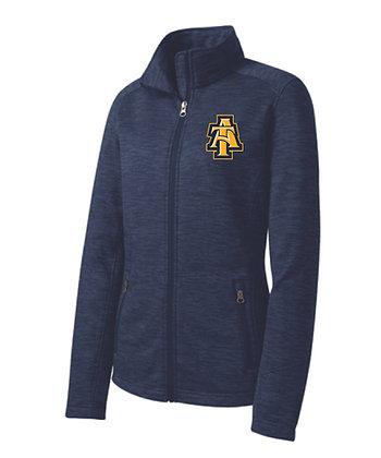NCATL231 Navy Ladies Jacket
