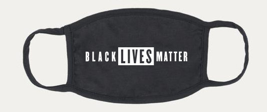 BLM Facemask