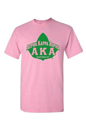 AKA011 Alpha Kappa Alpha Unisex