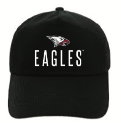 NCCU129 Black Eagles Hat