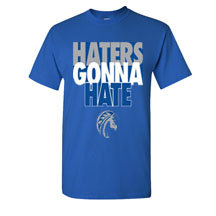 FSU016 Haters Gonna Hate