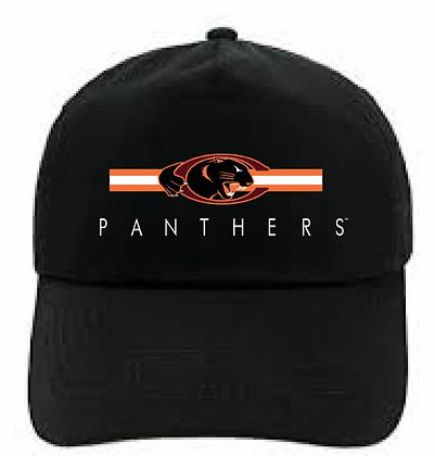 CU Black Panthers Hat